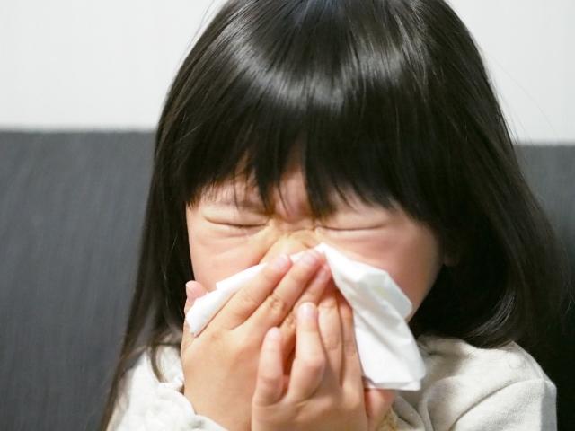 鼻水吸引器は赤ちゃんの風邪予防にもなる! 吸引器は電動タイプが楽でしっかり吸う