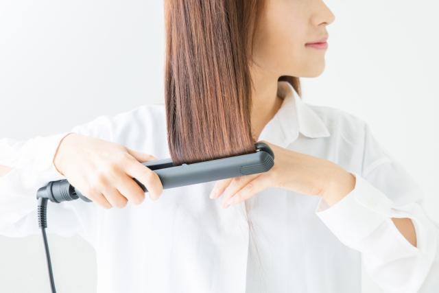 オススメの人気が高いヘアアイロンはコレ! 髪の毛を傷めないヘアアイロンってあるの?