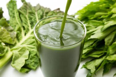 健康のための青汁選びに重要なポイント