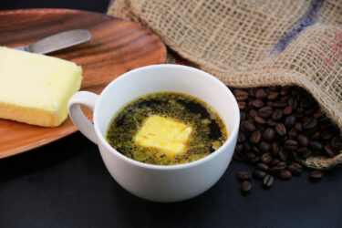 バターコーヒーは美味しくダイエットできる強い味方?